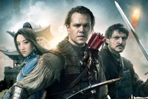 The Great Wall al cinema: featurette sulla muraglia con Matt Damon