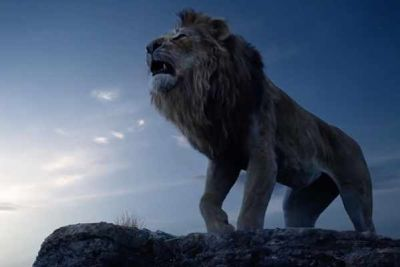 Il Re Leone, Live action Disney in arrivo al cinema in estate: nuovo poster italiano