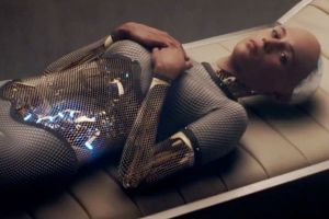 Ex Machina: nuova clip in italiano del film sci-fi di Alex Garland