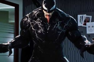 Venom, podcast recensione del cinecomics con Tom Hardy