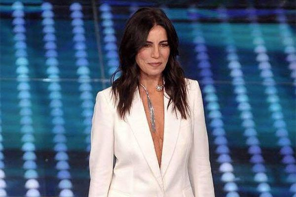 Paola Turci ospite speciale a Movie Mag su Rai Movie