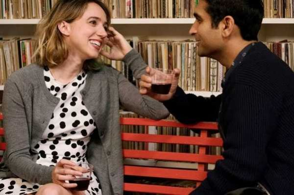 Festival Locarno 2017: The Big Sick, recensione commedia con Kumail Nanjinai