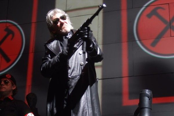 Roger Waters The Wall al cinema: fotogallery dello strepitoso show