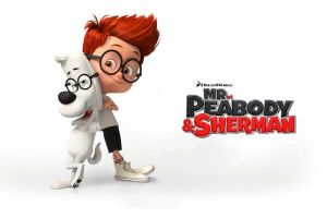 Mr. Peabody & Sherman nuovo film Dreamworks Animation: prime 7 foto