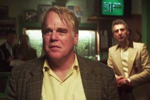 Iris ricorda Philip Seymour Hoffman con una maratona cinematografica: God's Pocket in Prima TV,  film in programmazione