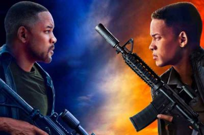 Gemini Man di Ang Lee con Will Smith in home video a febbraio: gli extra in DVD, Blu-Ray e 4K ultra HD