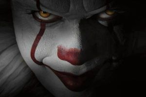 IT film, fotogallery con il clown Pennywise dal romanzo di Stephen King