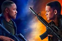 Gemini Man di Ang Lee con Will Smith al cinema: featurette sulla tecnologia usata per le riprese