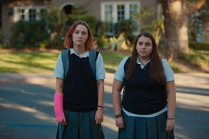 Lady Bird di Greta Gerwig con Saoirse Ronan: seconda clip in italiano