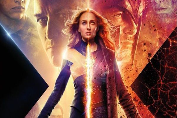 X-Men Dark Phoenix in home video a ottobre: i contenuti speciali in DVD e Blu-Ray