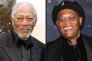 "Ciclo film ""Morgan Freeman VS Samuel L Jackson"" a ottobre su Premium Cinema Energy"