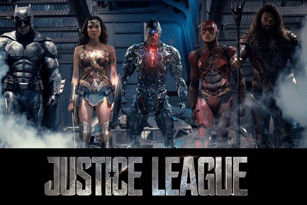 Justice League, podcast recensione di Cinetvlandia sul cinecomics DC Comics