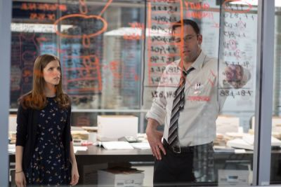 The Accountant con Ben Affleck: trama e teaser trailer in italiano