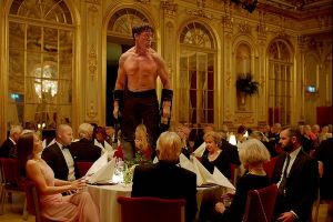European Film Awards 2017: trionfa The square, tutti i vincitori