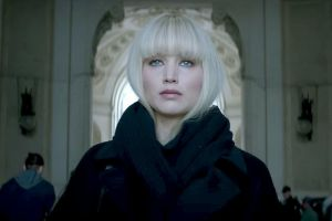 Red Sparrow con Jennifer Lawrence, podcast recensione di Cinetvlandia