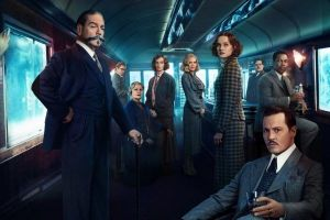 Assassinio sull'Orient Express, podcast recensione di Cinetvlandia sul remake di Kenneth Branagh