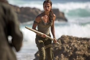 Tomb Raider, reboot con Alicia Vikander: secondo trailer in italiano e in lingua originale