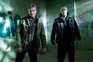 Run all night al cinema: 2 nuove clip in italiano con Liam Neeson