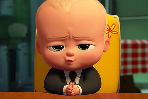 Baby boss al cinema: 2 nuove clip in italiano del film Dreamworks animation