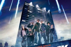 Sky: Attack the block, alieni vs hooligans