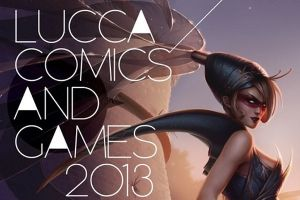 Lucca Comics & Games 2013: programma day by day (1/11)
