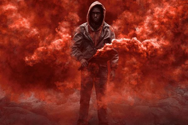Captive state, final trailer in italiano dello Sci-Fi movie con John Goodman, Vera Farmiga e Ashton Sanders