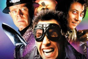 Mystery Men, la commedia parodia sui supereroi con Ben Stiller in home video a ottobre
