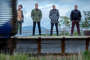 "Rassegna ""Film in English"" negli UCI Cinemas a marzo: Trainspotting 2, The Great Wall, Kong Skull Island"