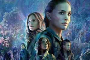Annientamento (Annihilation) di Alex Garland con Natalie Portman, podcast recensione