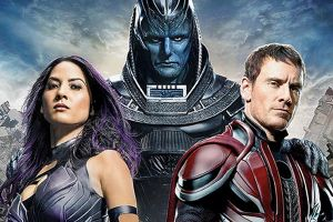 "X-Men Apocalisse: 2 nuovi spot tv da 30"" e 60"" con Michael Fassbender, James McAvoy e Jennifer Lawrence"