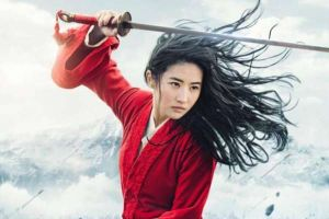 Mulan, il live action Disney in home video a novembre