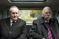 Il Viaggio - The Journey con Timothy Spall e Colm Meaney in home video: gli extra del DVD