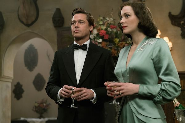 Novità film al cinema: Allied, the Founder, Silence