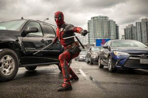 Deadpool film: Colossus in una nuova clip del cinecomics con Ryan Reynolds