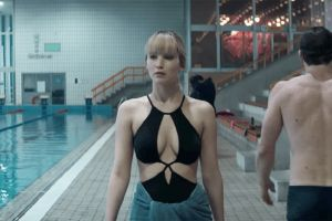 Red Sparrow, recensione: l'arma letale di Jennifer Lawrence