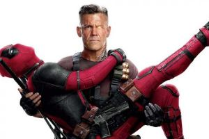 Deadpool 2 al cinema: clip con le demenziali e divertenti scene post credits