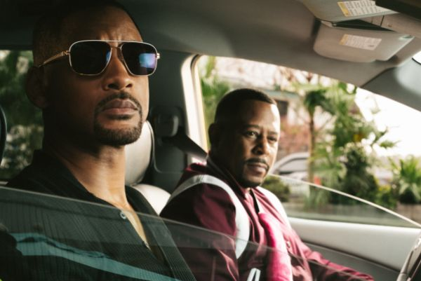 Bad Boys 3 For life con Will Smith e Martin Lawrence: primo trailer in italiano al cinema nel 2020