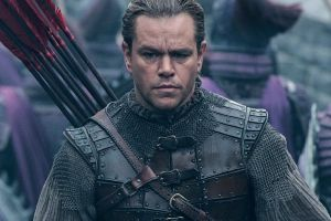 The Great wall: altra clip in italiano del fantasy action con Matt Damon