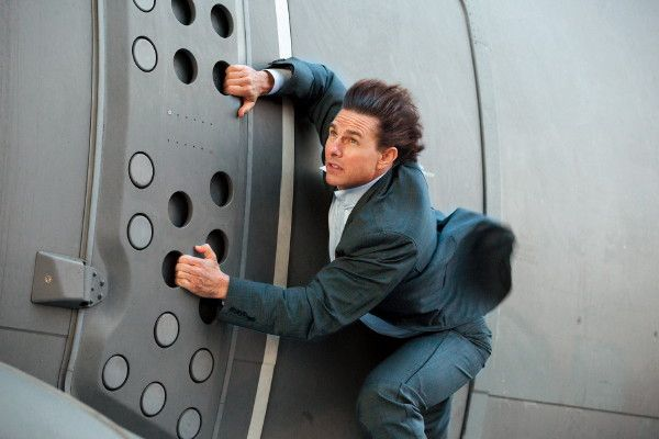 Mission Impossible Rogue nation, recensione: Un'altra straordinaria avventura impossibile