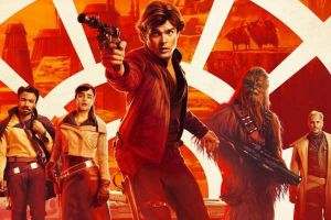 Solo a star wars story: video del Red Carpet della world premiere a Los Angeles