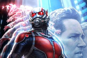 Ant-Man film Marvel, spin-off Avengers in home video: featurette sulla scena post credits