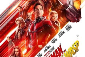 Ant-Man and the wasp, podcast recensione (No spoiler) del cinecomics Marvel con Paul Rudd