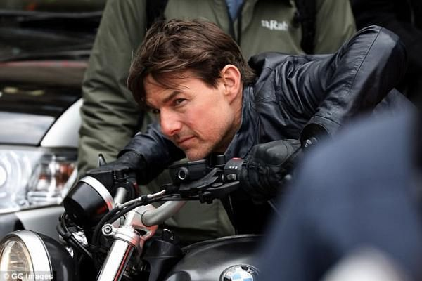 Mission Impossible - Fallout con Tom Cruise: nuova featurette sul team
