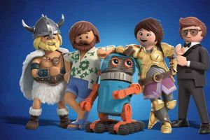 Playmobil The Movie, nuovo poster italiano