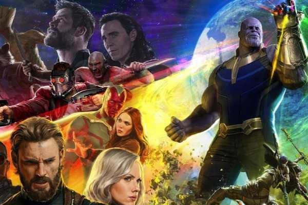 Avengers Infinity War, final trailer in italiano