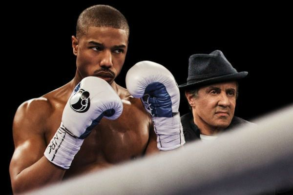 Creed 2: primo trailer in italiano con Michael B Jordan e Sylvester Stallone