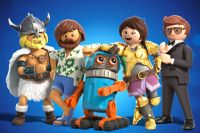 Playmobil The Movie, secondo trailer in italiano e poster ufficiale