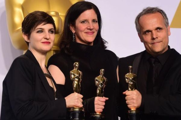 Citizenfour Oscar 2015 miglior documentario: pellicola distributita da I Wonder Pictures