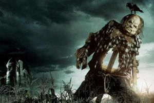 Scary stories to tell in the dark: nuovo trailer in italiano del horror prodotto da Del Toro
