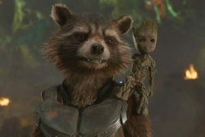Guardiani della galassia 2 al cinema: seconda clip in italiano con Baby Groot e Rocket